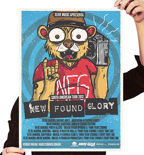 New Found Glory Tour | by gut42