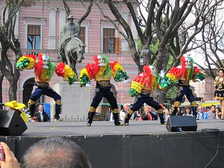 Bolivian Dancers | by fabulousfabs