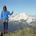 Summit Mt. Shuksan