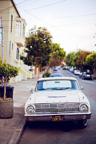 San Francisco, how I love thee. | by Jinna van Ringen