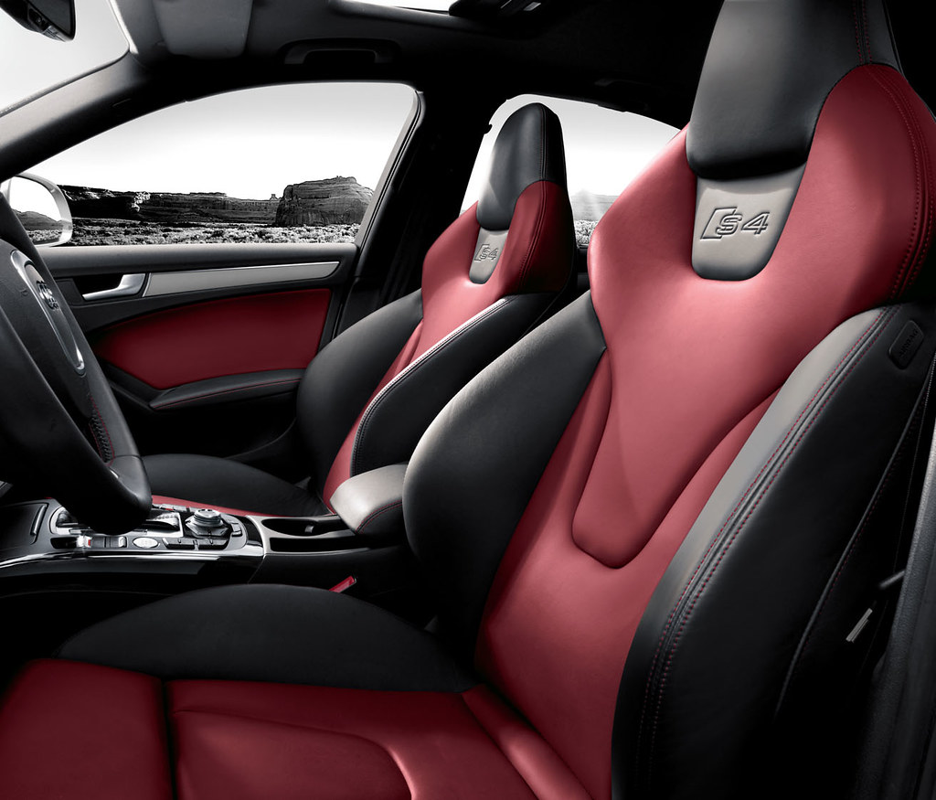 Image Result For Audi A Interior