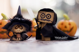 [fifty-one] We' re ready 4 Halloween! | by Sabrina C. Fotografie