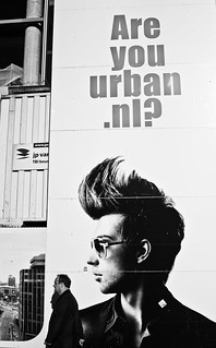 are you urban? | by Fokko Muller