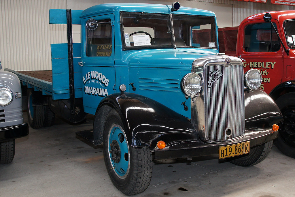 New Dodge Trucks >> 1937 Bedford WTL Truck. | Was lucky enough to get to see ...