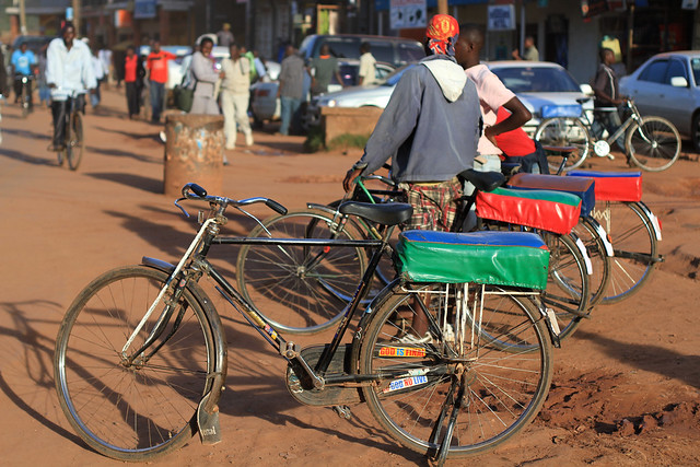 african bicycle culture boda boda Johannesburg — a pan-african co-production that's set to lense in uganda is recasting an italian classic in a contemporary african setting the boda-boda thieves, produced by kenya's.