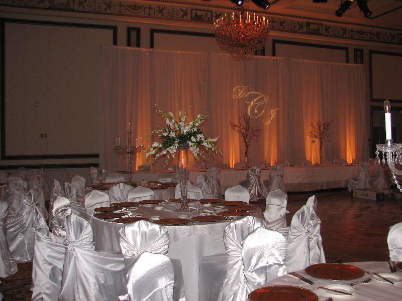 Wedding Table Centerpiece Idea The Wedding Table Centerpie Flickr
