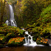 Lower Kentucky Falls, Oregon