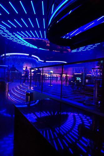 Interior Nightclub Design | LED Lighting Design | Casino N ...