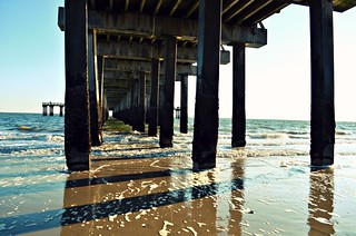Coney Island Pier | by DayTripper15