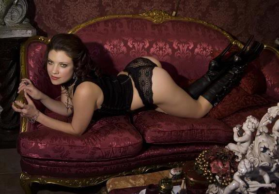 tiffany shepis photos