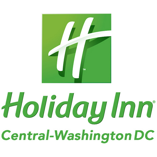 Logo: Holiday Inn Washington DC-Central/White House Hotel  http://www.inndc.com/ | by HolidayInnDC