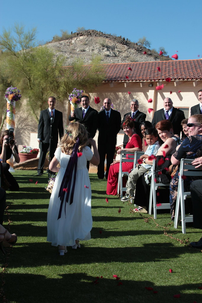 Crummey wedding