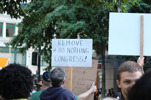 Remove the do nothing CONgress | by SeattleRepresents