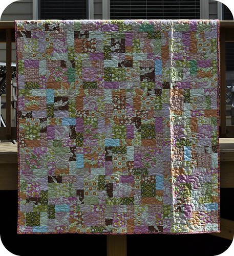 Amy Butler Midwest Modern Quilt | by j_q_adams