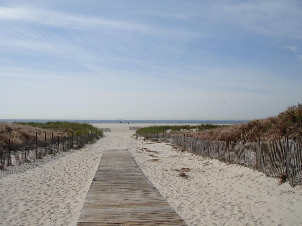 Nickerson Beach Park Lido Beach Ny