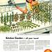 1946 ... kitchen garden!