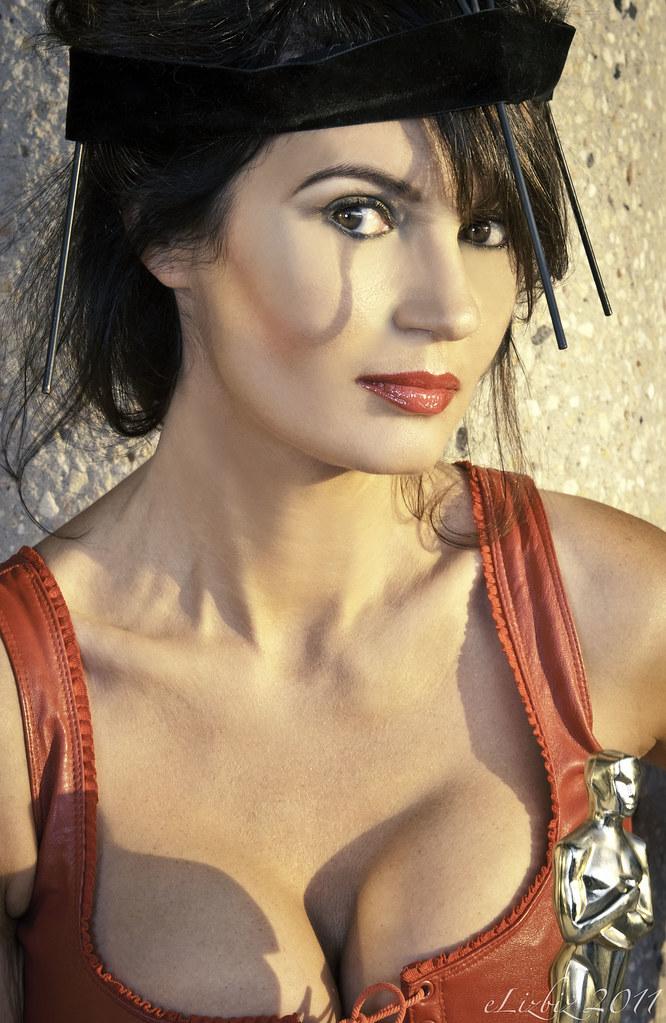 Carmen Burcea nude 354
