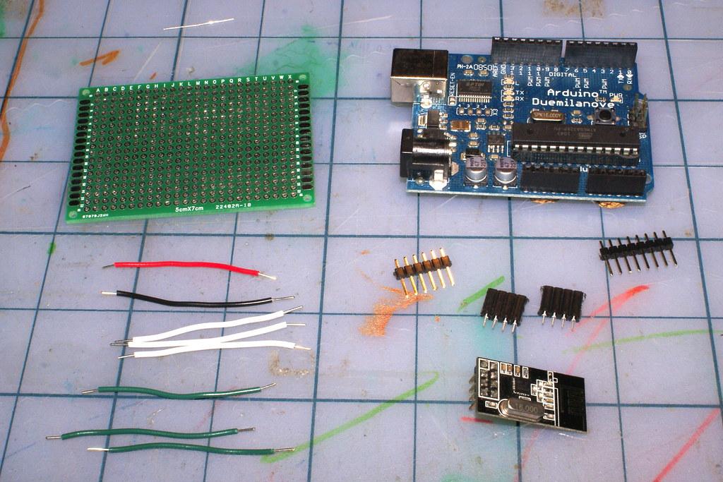 Arduino Playground - HomePage