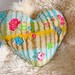 a new heart pillow