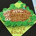Silly Steelers CCC for a Cake Wrecks book signing