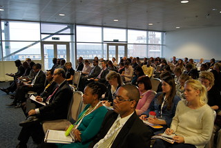 Participants at the Commonwealth forum | by Commonwealth Secretariat