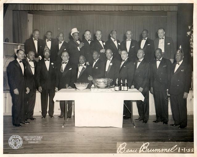 Beau Brummel Organization