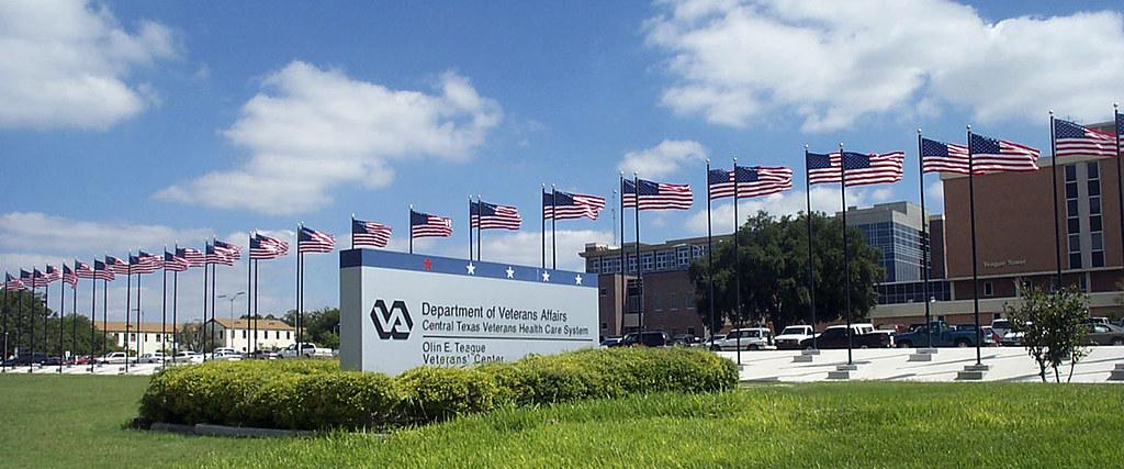 Central Texas Veterans Health Care System Olin E Teague