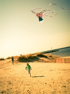 Kite Time | by Fresh Lemons : Faith