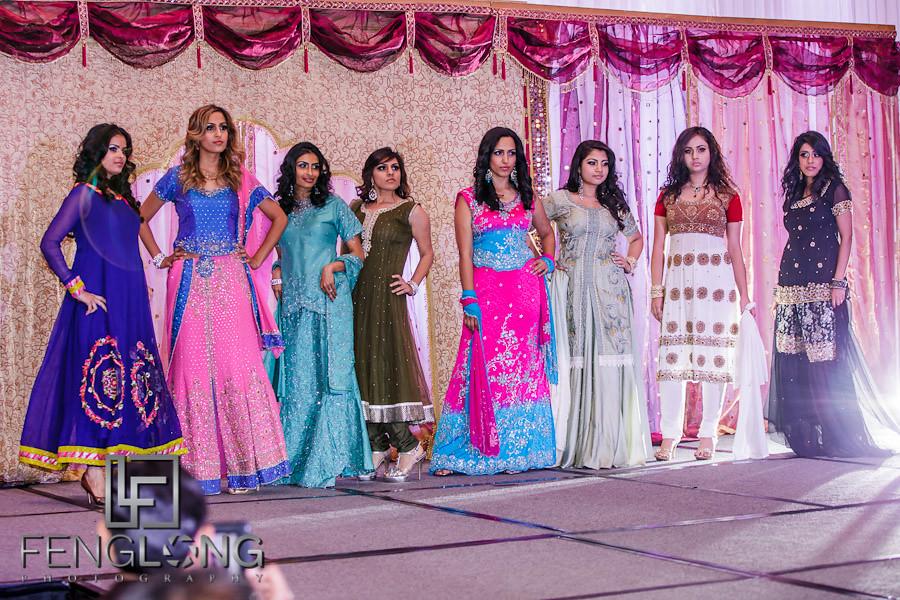 South Asian Wedding Expo 86