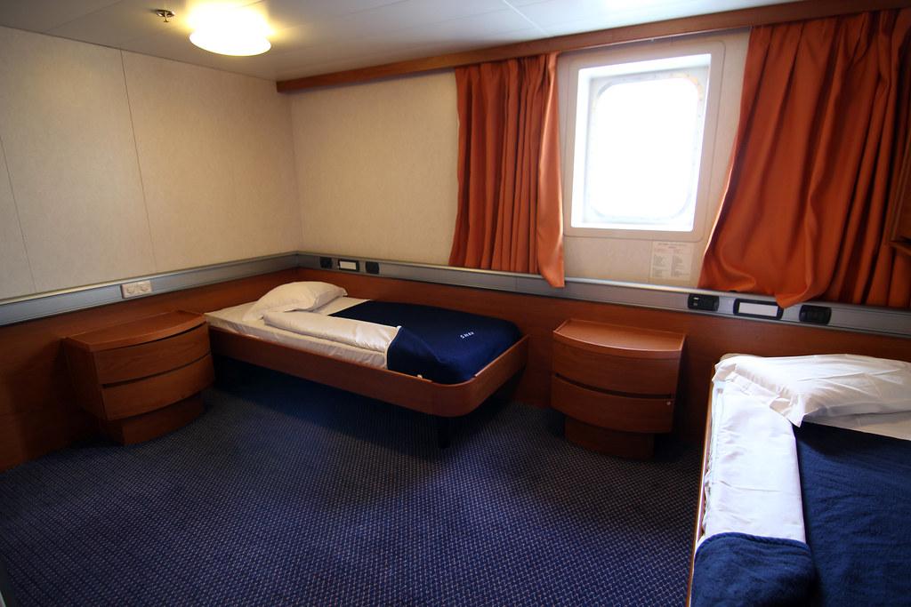 Tenacia cabina interna grandi navi veloci flickr for Usmc cabine di grandi dimensioni