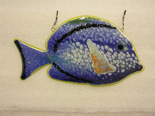fish 47 | by Northern Art Glass