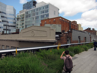 walking the highline | by you can count on me