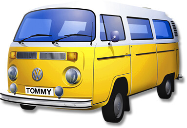 Hire A Classic Vw Camper Van Manchestervwcampervans Co