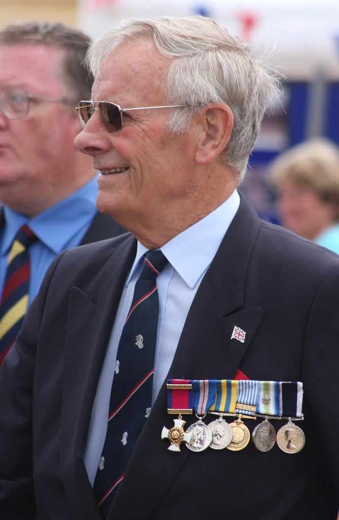 Distinguished Service Order Amp Queens Gallantry Medal Flickr