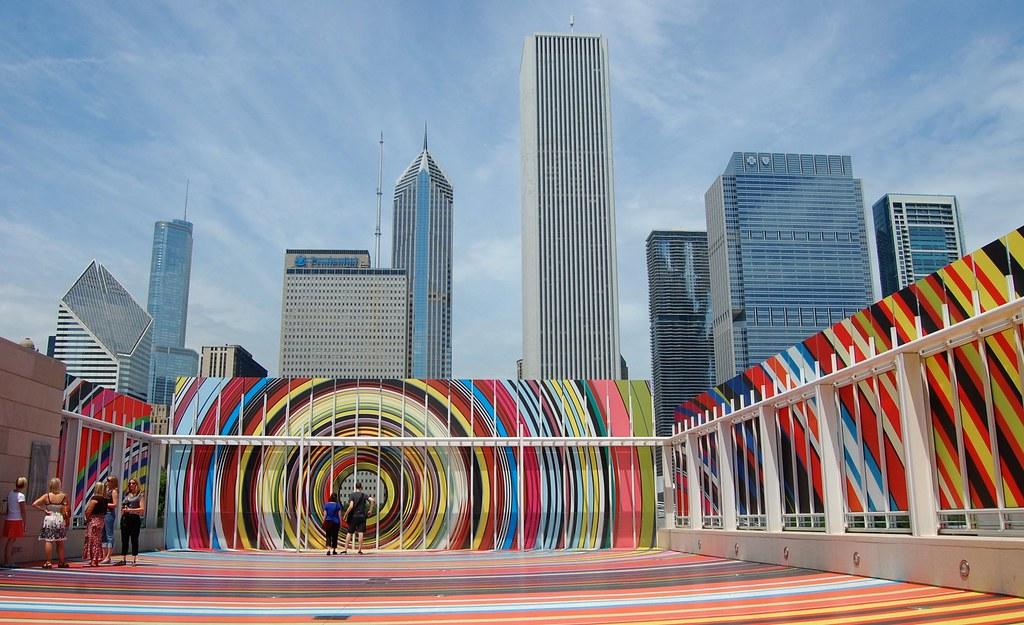 the art institute of chicago pae white s restless rainb flickr