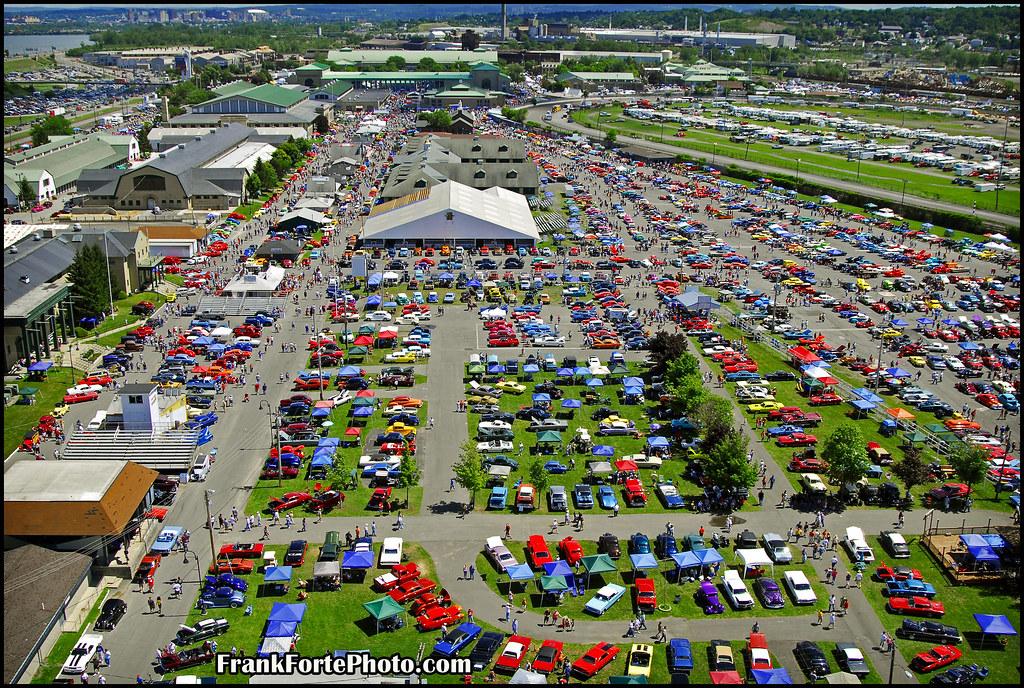 Northeast Nationals Car Show