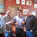 Collaboration Brewmasters