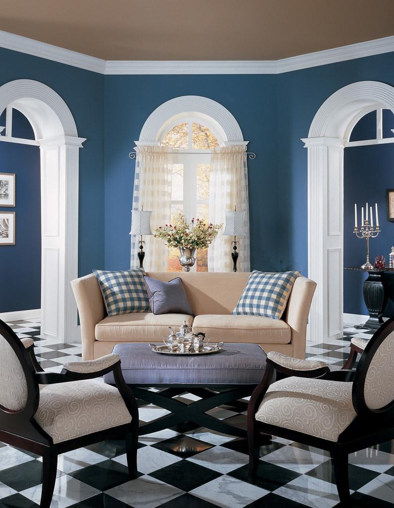 Symphony blue 2060 10 paint benjamin moore symphony blue paint color - Symphony Blue 2060 10 Paint Benjamin Moore Symphony Blue Paint Color 6