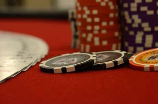 Day 207 - Poker Chips | by slgckgc