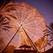 Ferris Wheel at the Irvine Spectrum