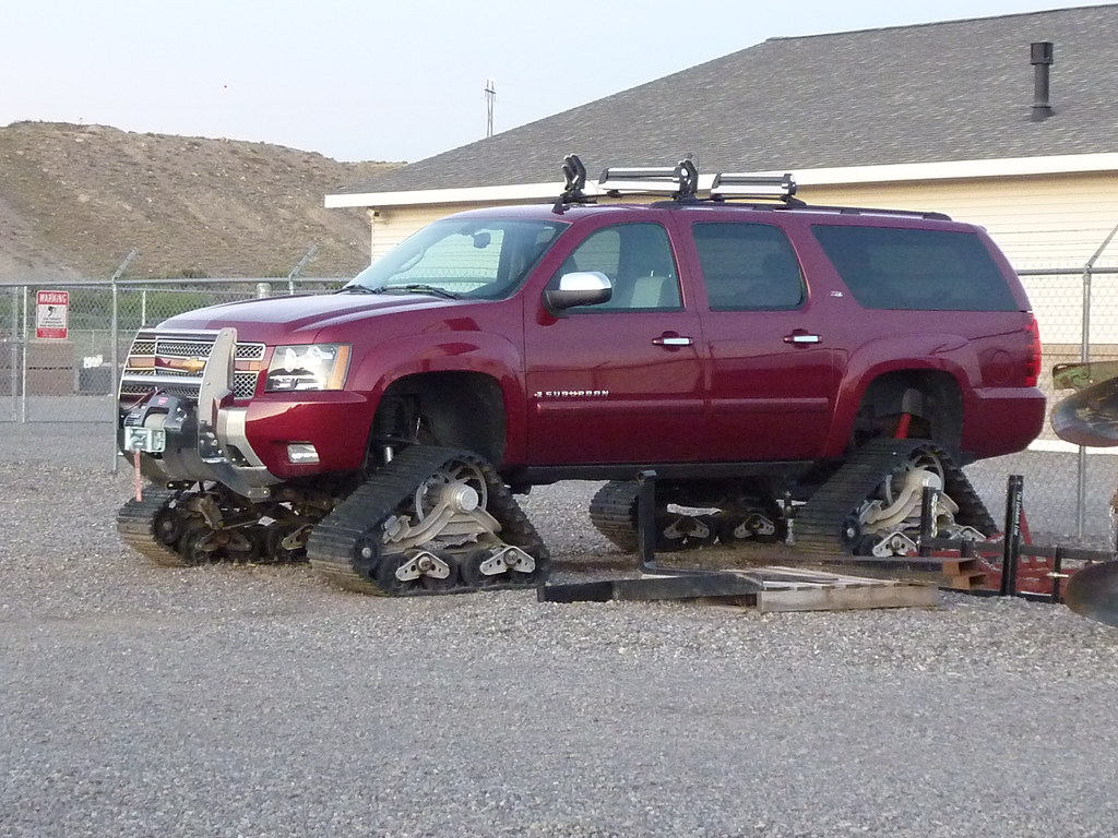 New Chevrolet Cars