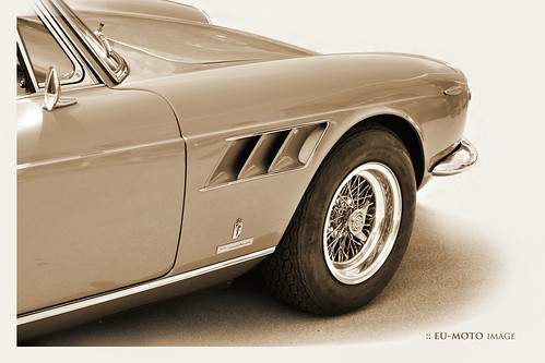 Ferrari 330 GTC 1966 pininfarina ► All kinds of commercial usage incl. hyperlinks are prohibited! ► Copyright 2011 B. Egger :: eu-moto images 1643cs3 | by :: ru-moto images • 49m views