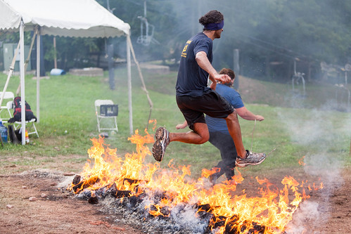Warrior Dash Northeast 2011 - Windham, NY - 2011, Aug - 32.jpg | by sebastien.barre