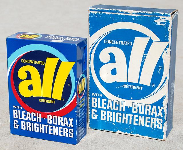all laundry detergent radio 1970s flickr photo sharing