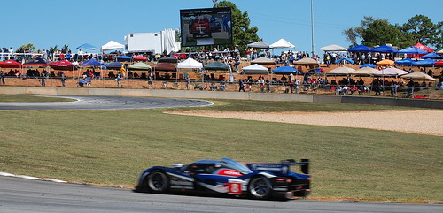 Road Atlanta Turn 10 Road Atlanta Turn 10 | by