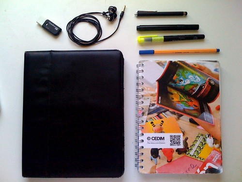 CEDIM MBI Student Kit | by .hj barraza
