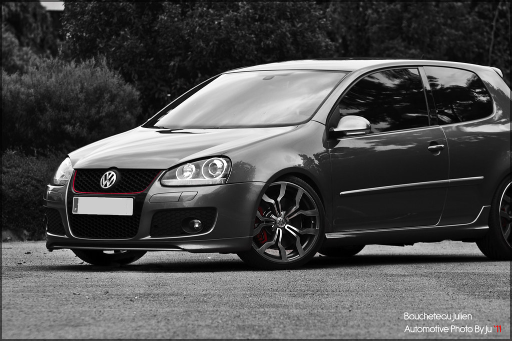 golf v gti edition 30 vw golf v gti mrc 449 cv edition 30 flickr. Black Bedroom Furniture Sets. Home Design Ideas