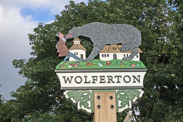 Wolferton
