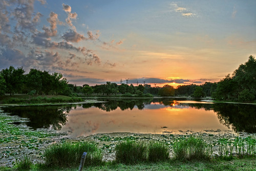 Lake Katherine Sunset in HDR 7-21-11 092 | by .Kristen.Elise.