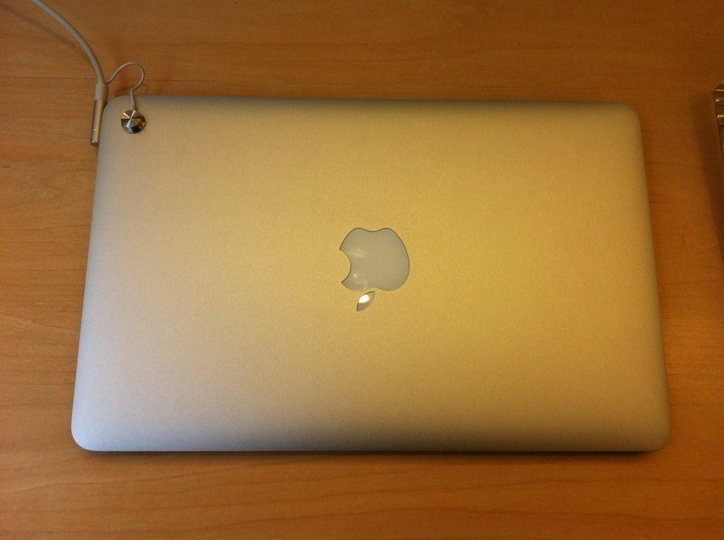 exclusive shoes official photos uk availability MacBook Air 11'' - Closed | Prem Sichanugrist | Flickr